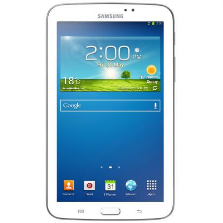 """Tablette Samsung Galaxy Tab 3 - 7"""" Lite blanc"""