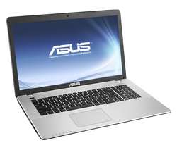 "PC Portable 17.3"" Asus K750JB-TY050H (i7 2.4 Ghz, 6 Go RAM, 1 To HDD)"