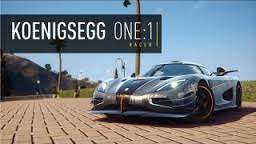 Voiture Koenigsegg One:1 gratuite pour Need For Speed Rivals sur PC