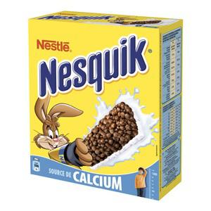 Plusieurs optimisations 2+1 Gratuits - Ex : 3x paquets de barres de céréales Nestlé