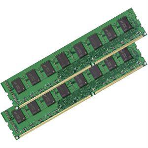 Kit Mémoire DDR3 8Go (2x4Go) 1333MHz