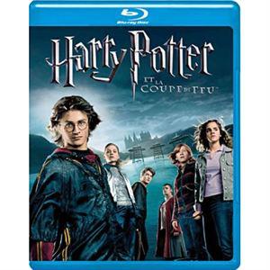 Blu-ray Harry Potter et la coupe du feu