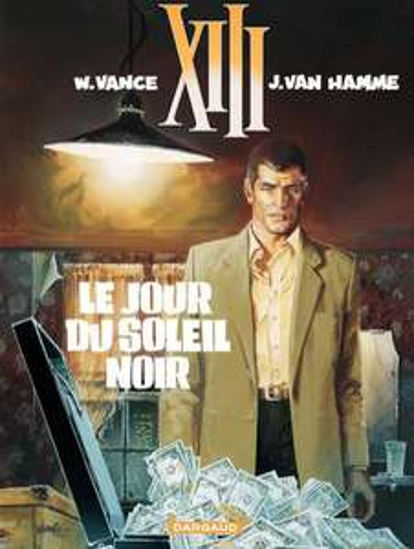 Ebook XIII - Tome 1 - Le Jour du soleil noir (Gratuit)