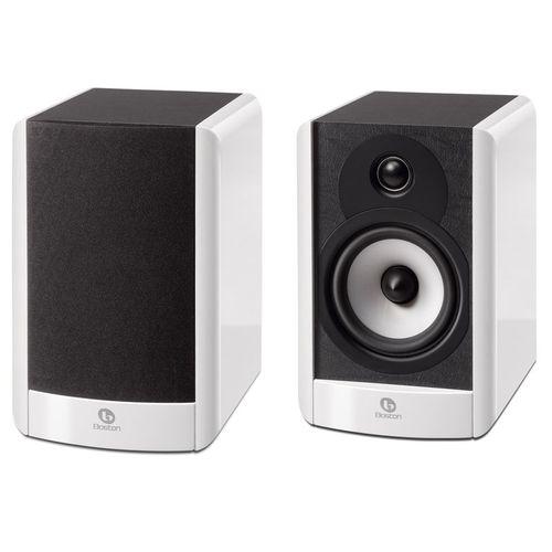 Paire enceintes Boston Acoustics A23 à 72.99€ et A25