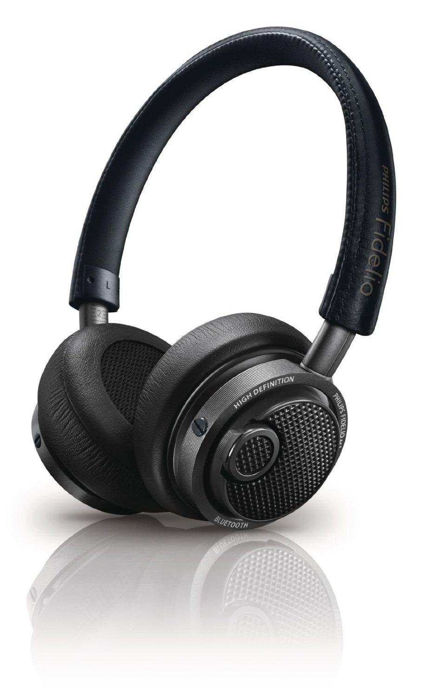 Casque Bluetooth Philips Fidelio M1BTBL/00