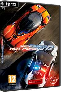 Need For Speed : Hot Pursuit sur PC