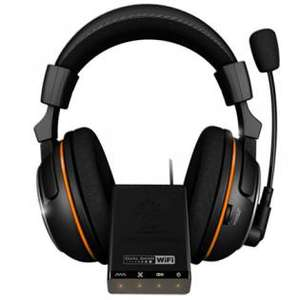 """Micro-casque Turtle Beach Ear Force Xray XP400 """"Call of Duty : Black Ops 2"""" pour Xbox 360 / PS3"""