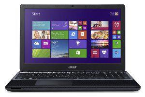 "PC Portable 15.6"" Acer Aspire E1-570-33214G50Mnsk"