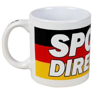 Mug SportsDirect (Port : 5.99€)
