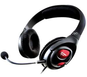 Casque Gaming Creative HS800 Fatal1ty