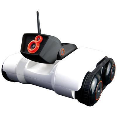 Robot Téléguidé C-tank