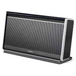 Enceinte Bose Soundlink II + cover (valeur 30€) offerte