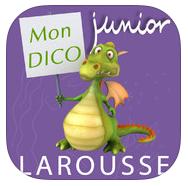 Dictionnaire Junior Larousse gratuit sur iOS (Au lieu de 5.49€)