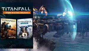 Titanfall Deluxe (+ Season Pass = DLC) PC
