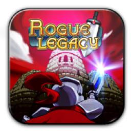 Jeu PC Rogue Legacy (dématérialisé)