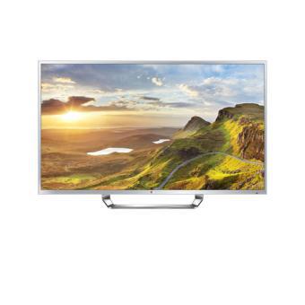 """[Pré-commande] Téléviseur LG 84LM960V: 84"""" (213 cm), 3D, 4K, 800 Hz"""