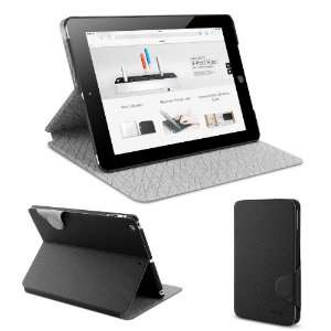 Etui Smart Cover Upgrade Anker pour iPad 5/Air