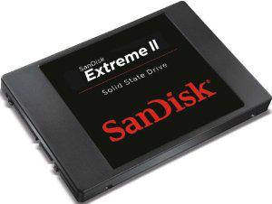 SanDisk SDSSDXP-480G-G25 Extreme II - 480Go