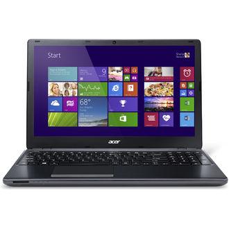 """Pc portable 15,6"""" Acer Aspire E1-572G-74506G75Mnii Gris: i7-4500U, 6 Go, 750 Go"""