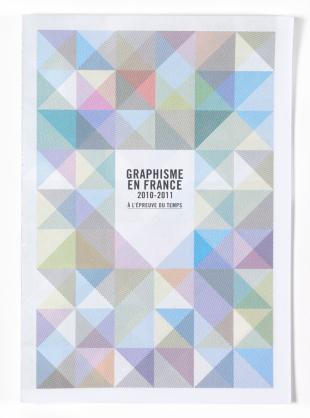 """Tous les numéros de """"Graphisme en France"""" gratuit (pdf)"""