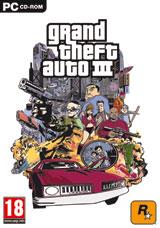 -75% sur les jeux Rockstar pour PC - Ex: grand theft auto 3