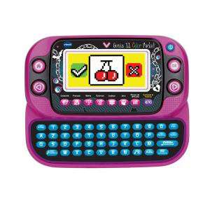 Pocket Vtech Genius XL Color Black Edition