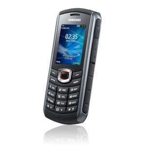 [clients Red SFR] Samsung Solid B271