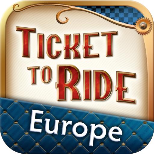 Ticket to Ride Europe Pocket gratuit (au lieu de 1,79€)