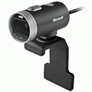 Webcam Microsoft H5D 00002 LifeCam Cinema HD