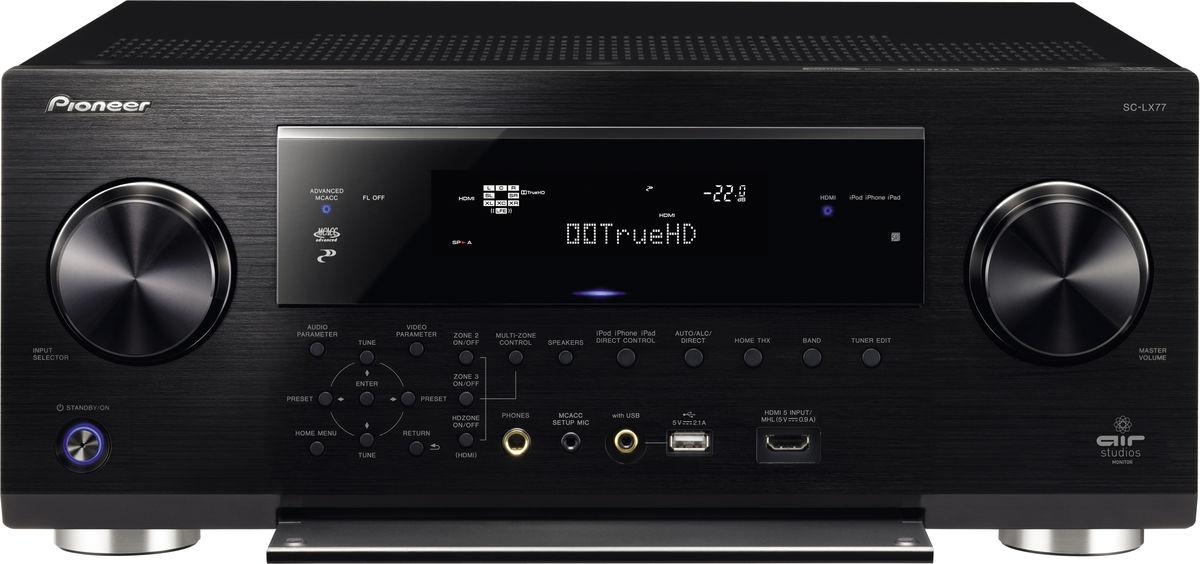 Ampli Home-cinéma 9.2 Pioneer SC-LX77