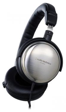 Casque nomade Audio Technica ATH-ES10