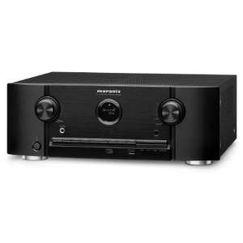 Ampli Home-Cinéma Marantz SR5008 7.2 - 4K UHD Noir ou silver / 21,99€ de port