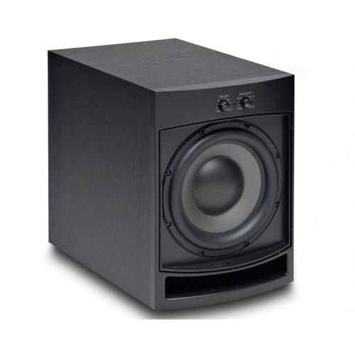 Caisson de basses Psb Speakers SubSeries 125 - Frêne Noir
