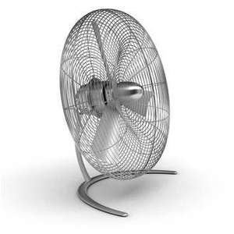 Sélection de ventilateurs en promo - Ex : Ventilateur Stadler Form Charly Grand