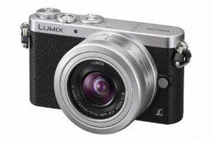 Appareil photo Panasonic Lumix DMC-GM1