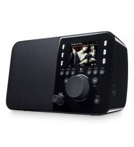 -20% sur la gamme Logitech SqueezeBox (Radio et Radio Accessory Pack)