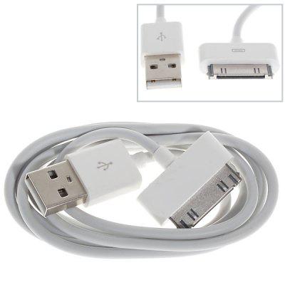 Câble USB 30 Pin pour iPhone/iPad/iPod