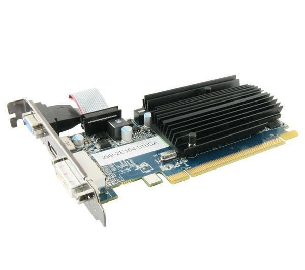 Carte graphique Sapphire Technology Radeon HD 6450