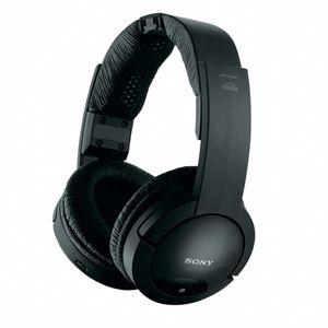Casque sans fil Sony MDR-RF865RK