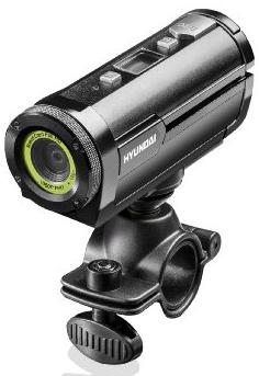 Caméra sport Full HD Hyundai ACT-V-10001 Speed Cam