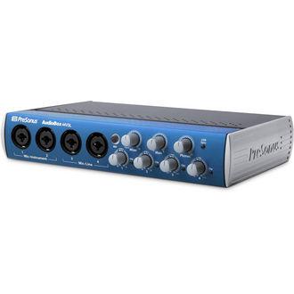 Carte son Presonus AudioBox 44 VSL