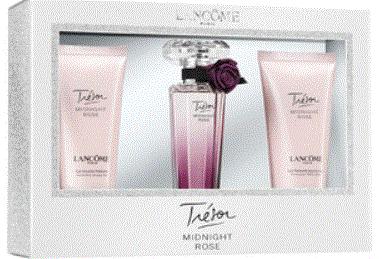 Coffret Lancôme  Trésor Midnight Rose