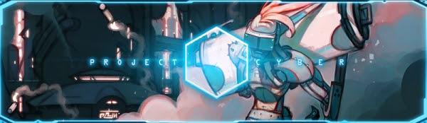 """Clé Steam gratuite pour """"Project Cyber Disk"""" sur PC"""