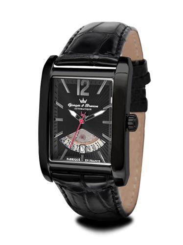 Montre Yonger & Bresson Automatique Monceau YBH 8335-01