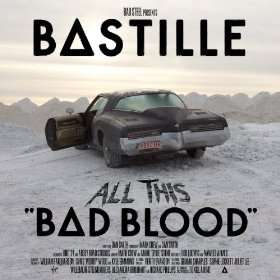 Bastille All This Bad Blood (En téléchargements mp3)