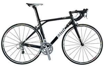 Vélo de route BMC Roadracer SL01 à -50%. Ex : 105 Compact 2012 noir