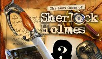 The Lost Cases of Sherlock Holmes 2 sur PC (Dématérialisé)