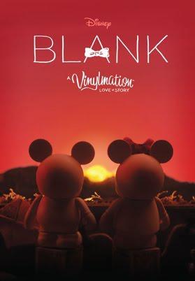 Film d'animation Disney Blank: A Vinylmation Love Story (audio: anglais) Gratuit