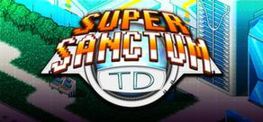 Super Sanctum TD sur PC/Mac