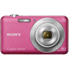 Appareil photo Sony Cyber-shot W710 rose